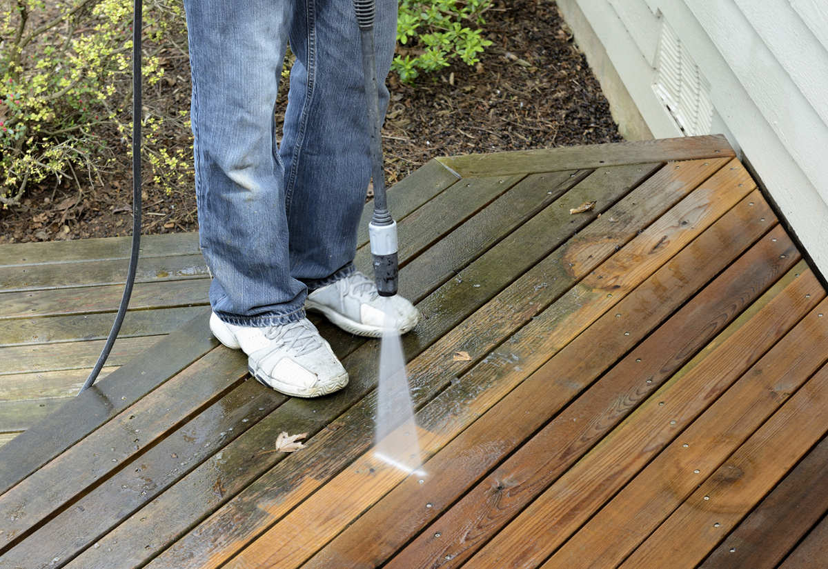 Pressure Washing In Nj Union County Lawncare Rich S Lawncare